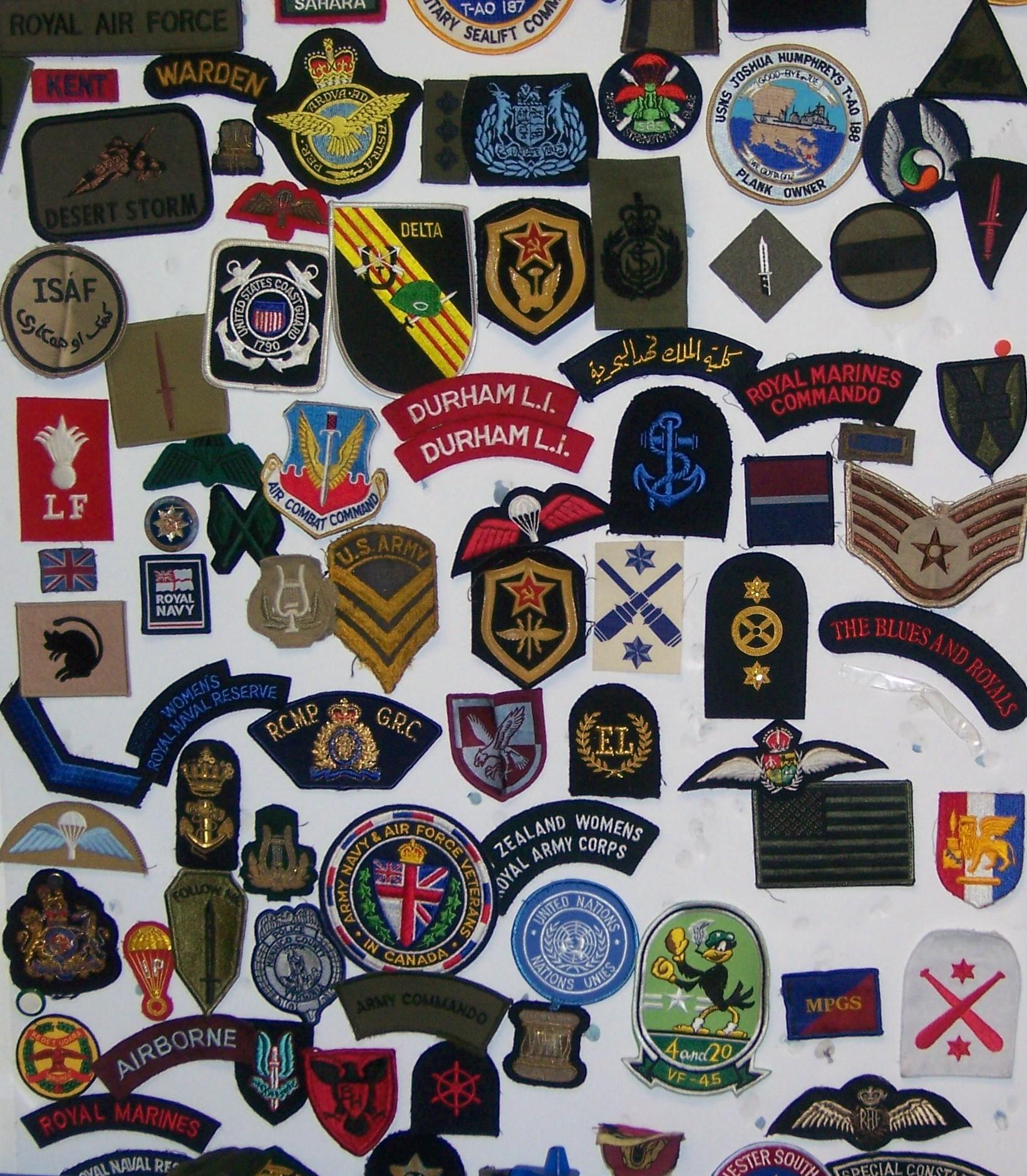Rbj Militaria Medals Amp Insignia